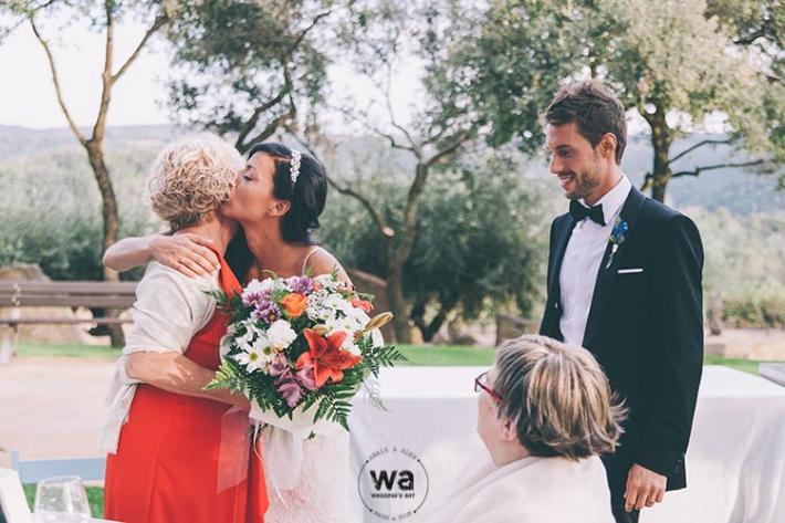 Fotos boda Masia Vilasendra - Wedding's Art 129