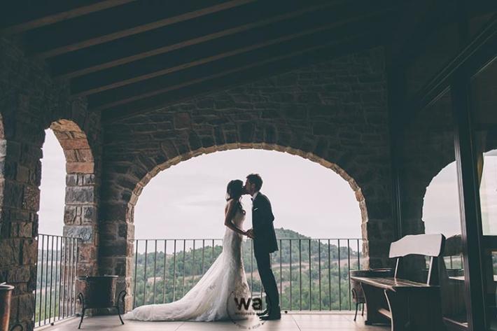 Fotos boda Masia Vilasendra - Wedding's Art 137c