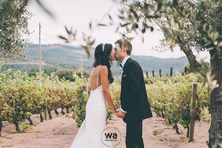 Fotos boda Masia Vilasendra - Wedding's Art 138