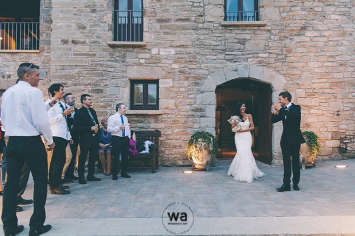 Fotos boda Masia Vilasendra - Wedding's Art 146