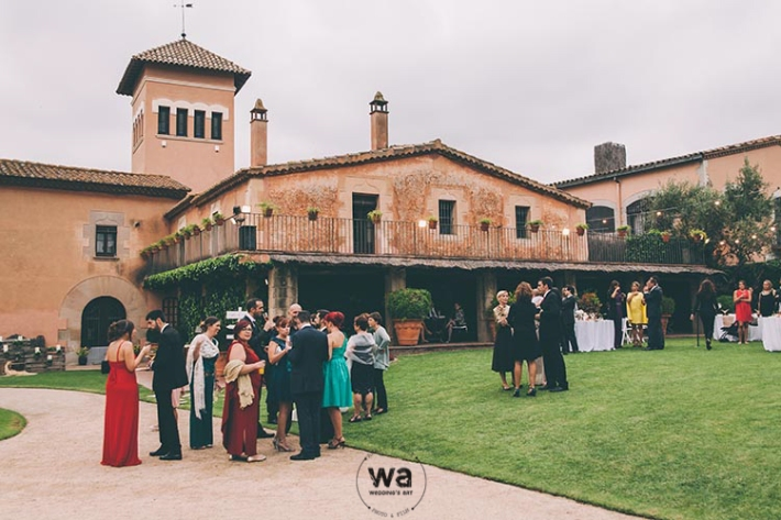 Wedding's Art - Boda Masia Ca n'Illa 103