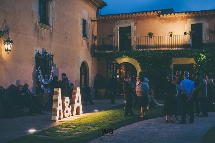 Wedding's Art - Boda Masia Ca n'Illa 109