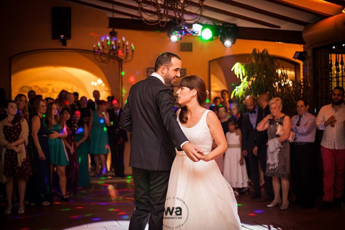 Wedding's Art - Boda Masia Ca n'Illa 142