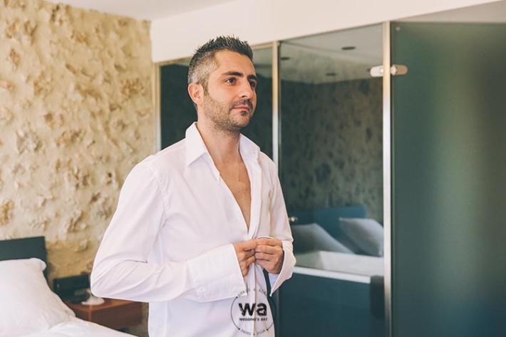 Wedding's Art - Casament Mas Oliveres 011
