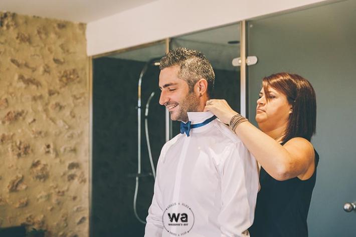 Wedding's Art - Casament Mas Oliveres 016