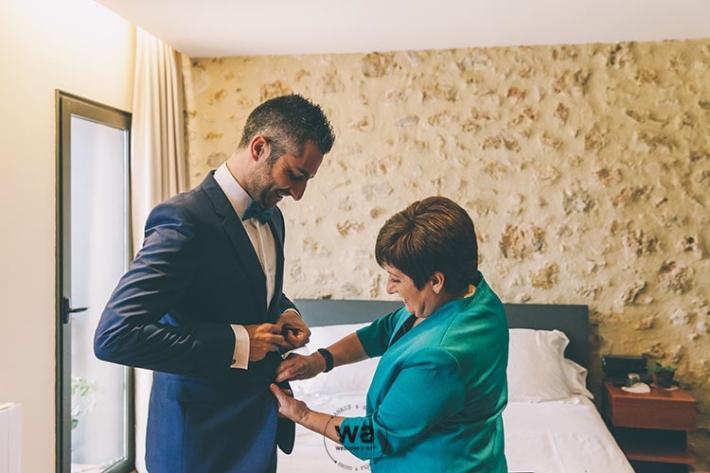 Wedding's Art - Casament Mas Oliveres 020