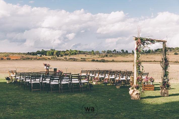 Wedding's Art - Casament Mas Oliveres 053