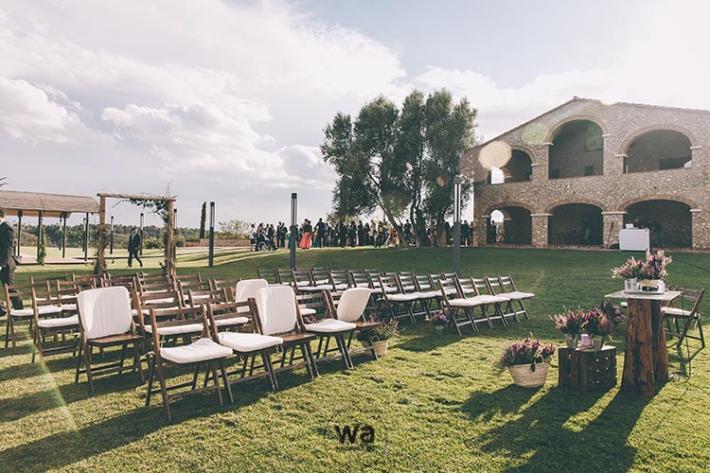 Wedding's Art - Casament Mas Oliveres 058