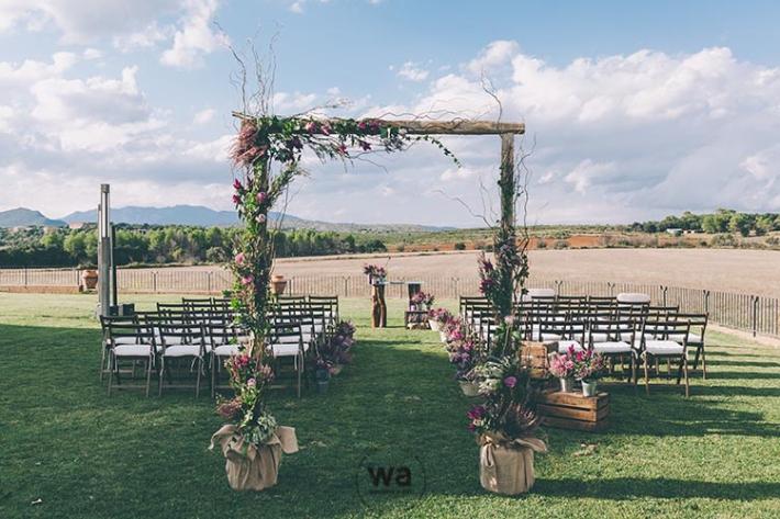 Wedding's Art - Casament Mas Oliveres 059