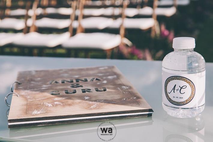 Wedding's Art - Casament Mas Oliveres 062