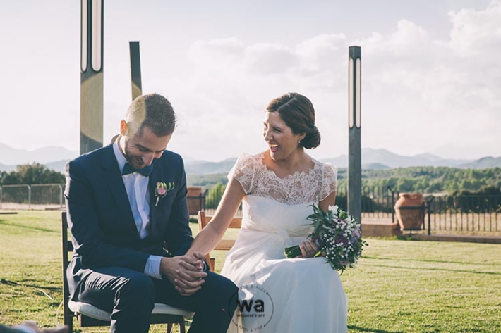 Wedding's Art - Casament Mas Oliveres 091
