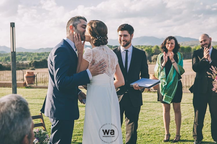 Wedding's Art - Casament Mas Oliveres 096