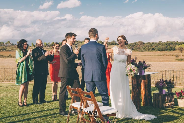 Wedding's Art - Casament Mas Oliveres 101