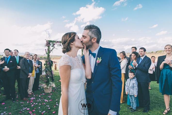 Wedding's Art - Casament Mas Oliveres 105