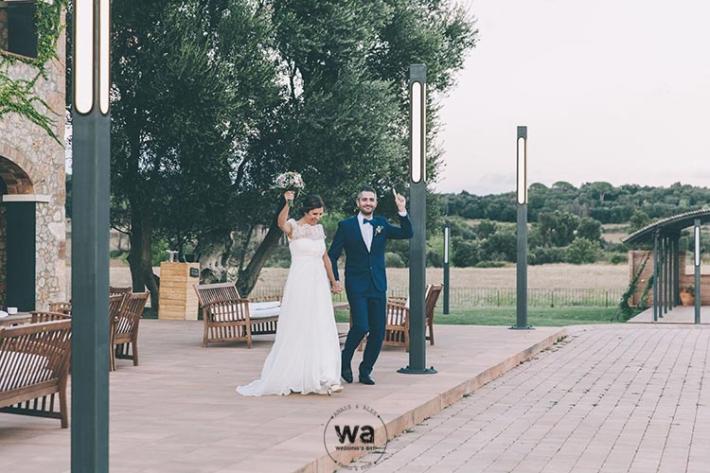 Wedding's Art - Casament Mas Oliveres 152