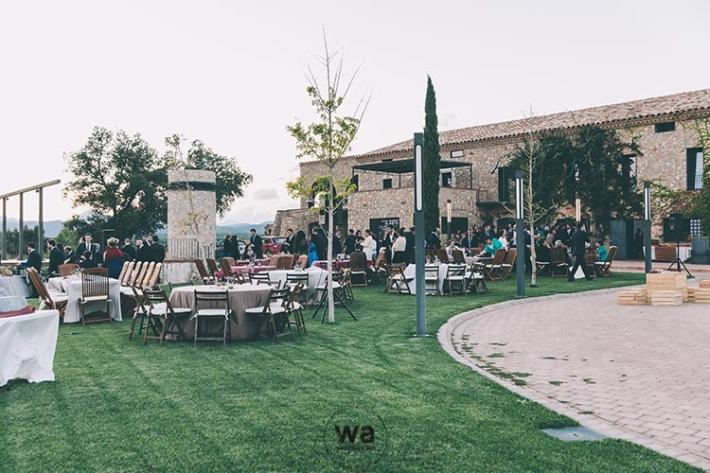 Wedding's Art - Casament Mas Oliveres 155