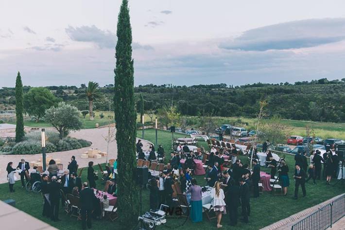 Wedding's Art - Casament Mas Oliveres 156