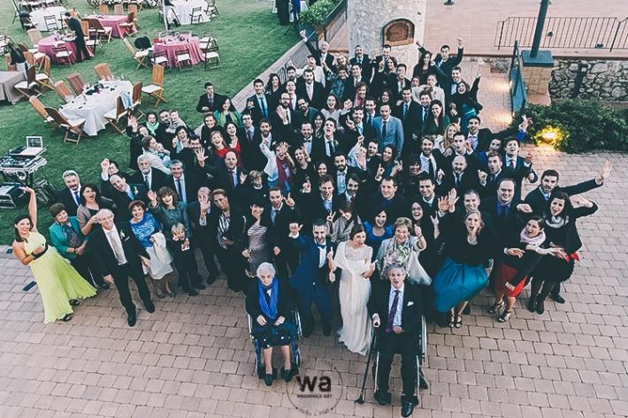 Wedding's Art - Casament Mas Oliveres 157