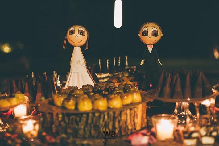 Wedding's Art - Casament Mas Oliveres 162