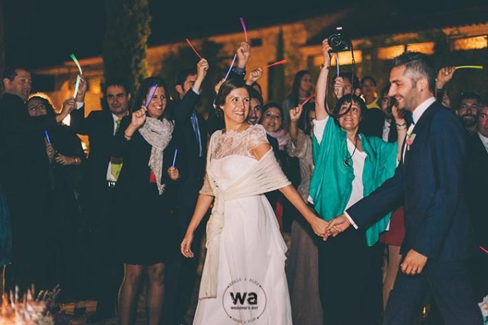 Wedding's Art - Casament Mas Oliveres 163