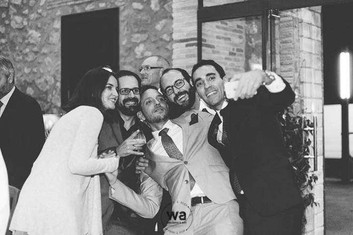 Wedding's Art - Casament Mas Oliveres 168