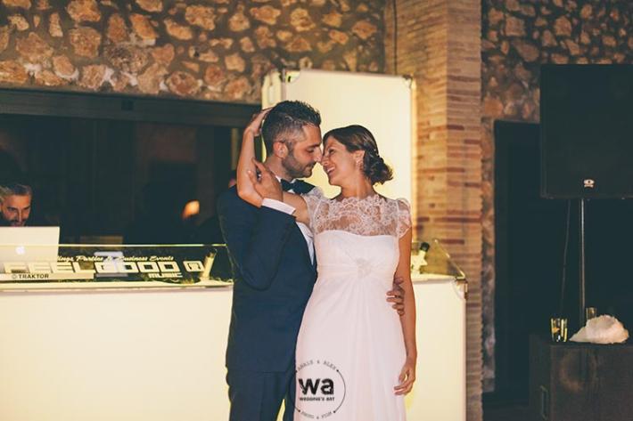 Wedding's Art - Casament Mas Oliveres 190