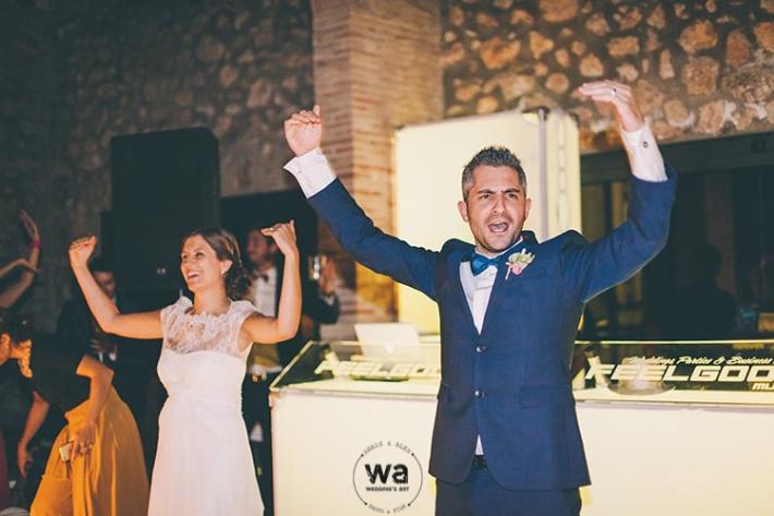 Wedding's Art - Casament Mas Oliveres 193