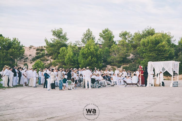 white wedding 070