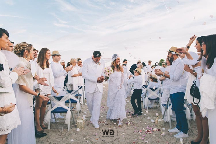 white wedding 085