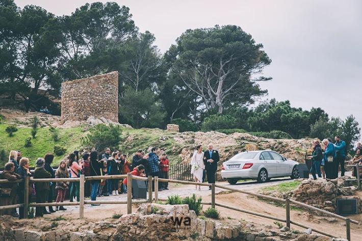 Fotos boda Tossa de Mar 054