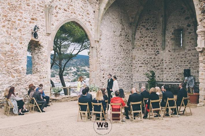 Fotos boda Tossa de Mar 066