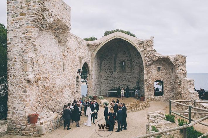 Fotos boda Tossa de Mar 083