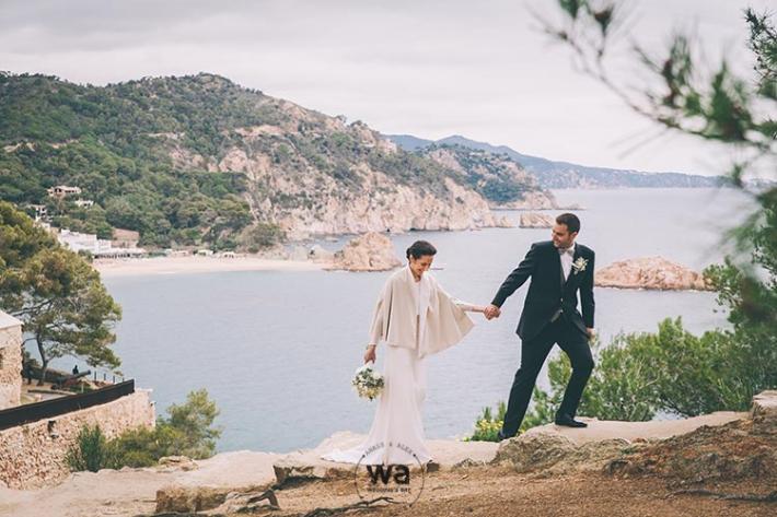 Fotos boda Tossa de Mar 085
