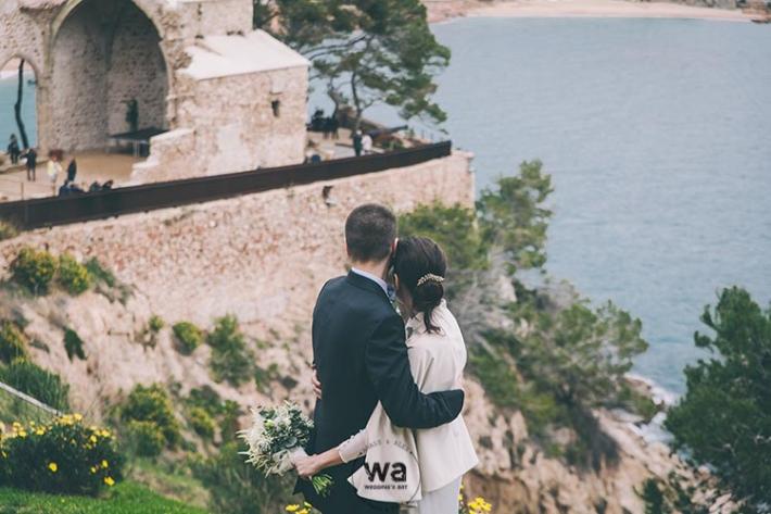 Fotos boda Tossa de Mar 088