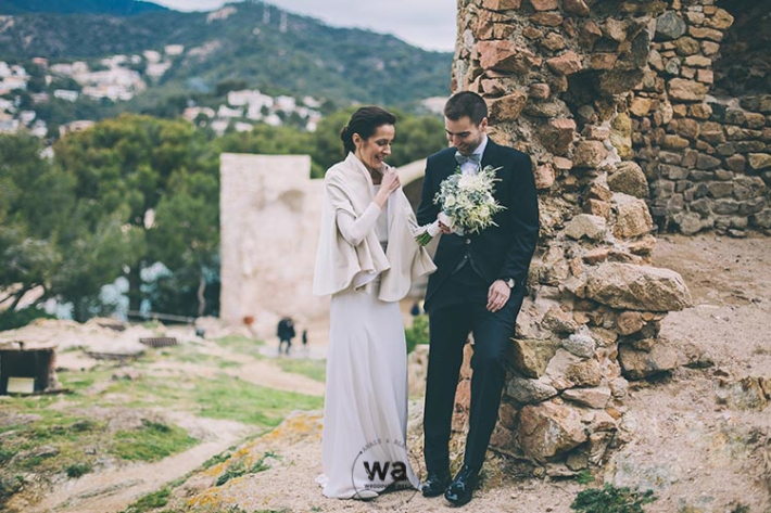 Fotos boda Tossa de Mar 090