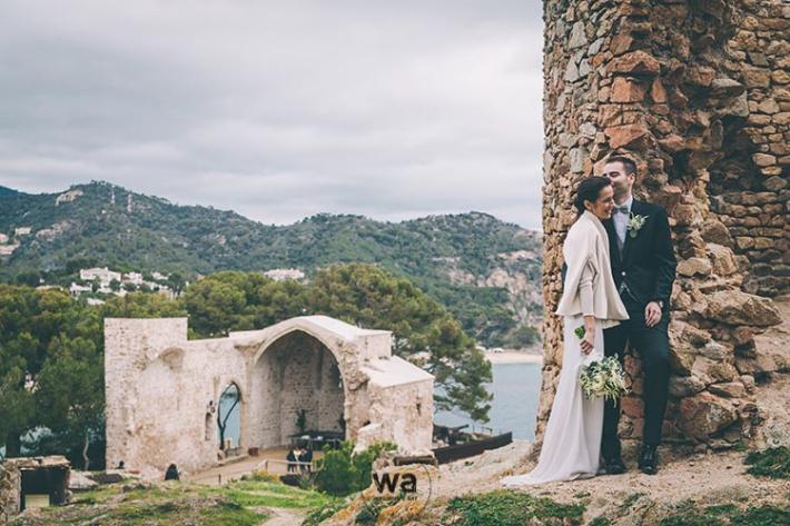Fotos boda Tossa de Mar 092