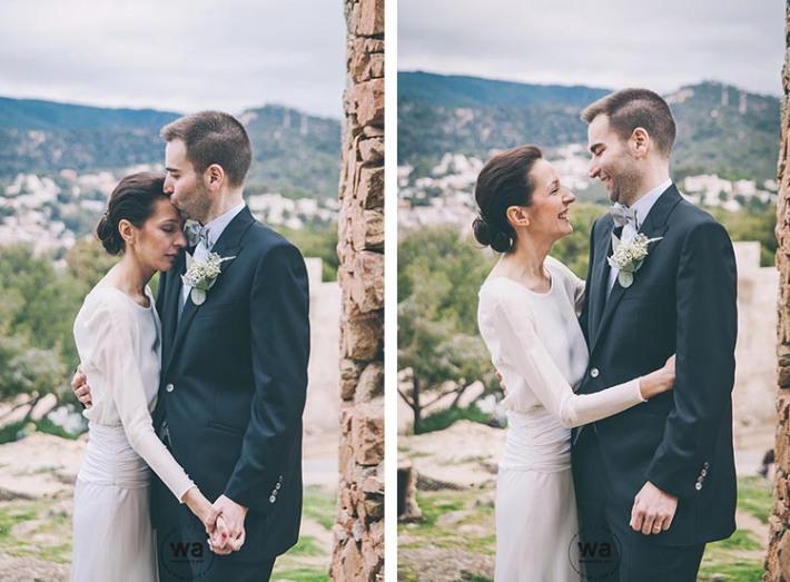 Fotos boda Tossa de Mar 093