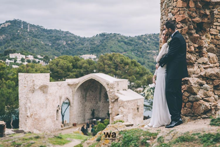 Fotos boda Tossa de Mar 094