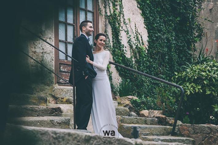 Fotos boda Tossa de Mar 099