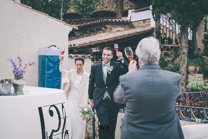 Fotos boda Tossa de Mar 105
