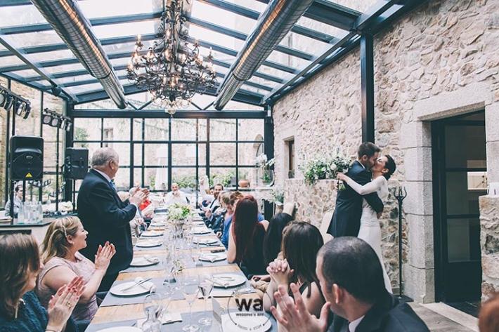 Fotos boda Tossa de Mar 118