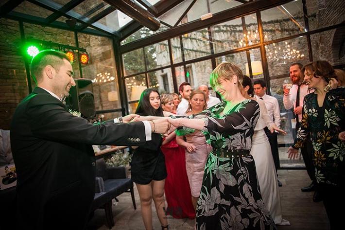 Fotos boda Tossa de Mar 144
