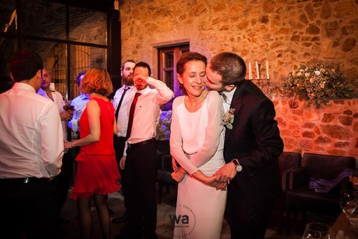 Fotos boda Tossa de Mar 145