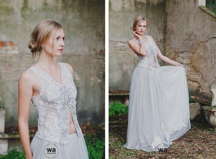 Boho in Autumn - wedding styled shoot 001