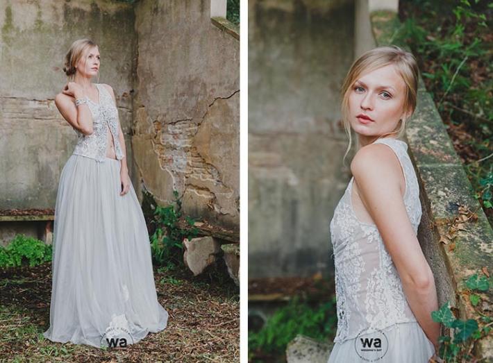Boho in Autumn - wedding styled shoot 003