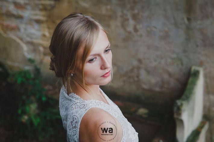 Boho in Autumn - wedding styled shoot 004