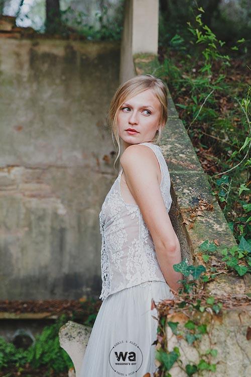 Boho in Autumn - wedding styled shoot 005