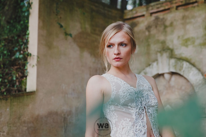 Boho in Autumn - wedding styled shoot 006