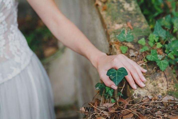 Boho in Autumn - wedding styled shoot 008
