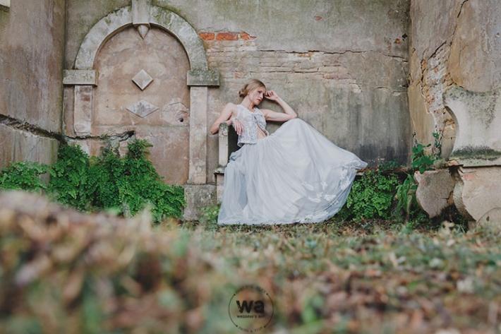 Boho in Autumn - wedding styled shoot 009